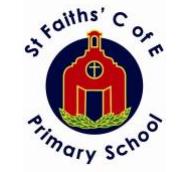St Faiths' C of E Primary School