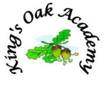 King's Oak Academy
