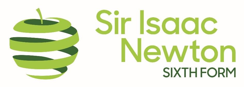 Sir Isaac Newton Sixth Form